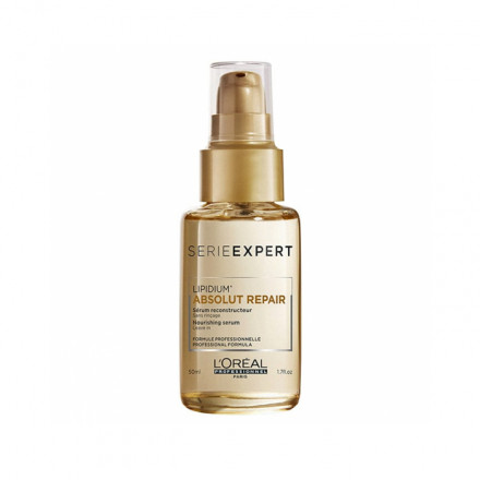 L'Oreal Serie Expert Absolut Repair Lipidium Nourishing Serum 50 ml