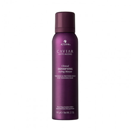Alterna Caviar Anti-Aging Clinical Densifying Styling Mousse 145 g