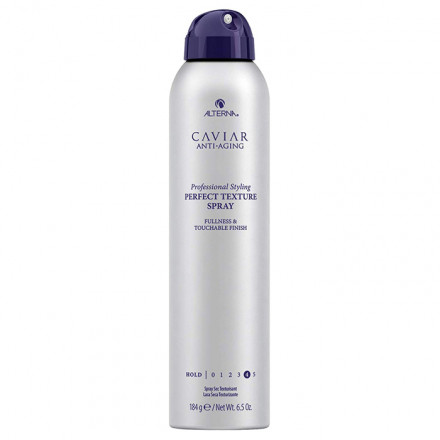 Alterna Caviar Anti-Aging Professional Styling Perfect Texture Spray 4 184 g