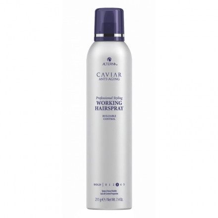 Alterna Caviar Anti-Aging Professional Styling Working Hairspray 3 211 g