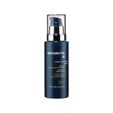 Medavita Lotion Concentree Homme Aftershave Cooling Balm 125 ml