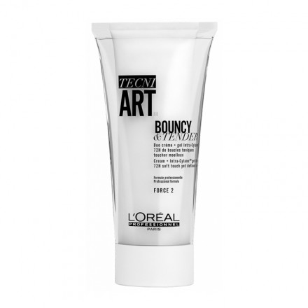 L'Oreal Tecni Art Bouncy & Tender Cream 2 150 ml