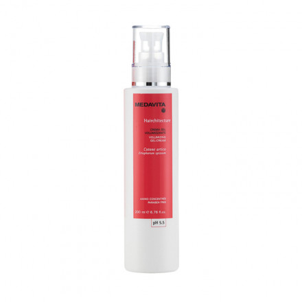 Medavita Hairchitecture Volumizing Gel-Cream 200 ml