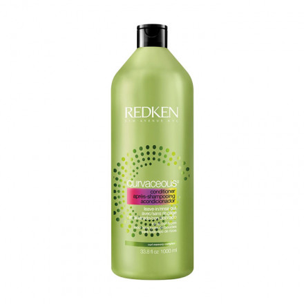 Redken Curvaceous Conditioner 1000 ml
