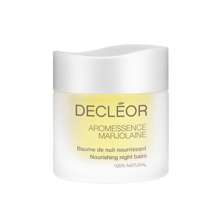 Decleor Paris Aromessence Marjolaine Nourishing Night Balm 15 ml