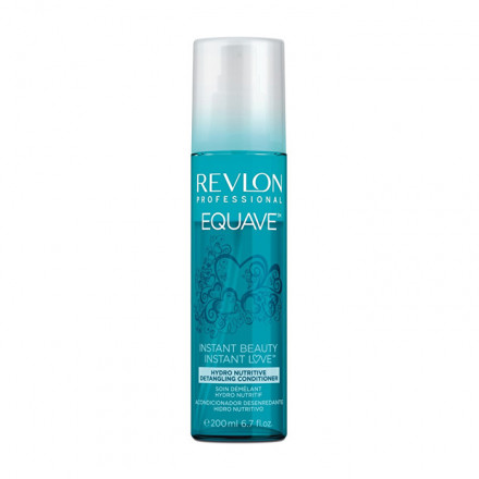 Revlon Professional Equave Hydro Nutritive Detangling Conditioner 200 ml