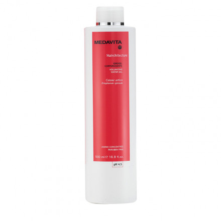 Medavita Hairchitecture Volumizing Water-Gel 500 ml