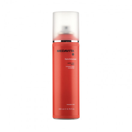 Medavita Hairchitecture Strong Hold Hairspray 200 ml