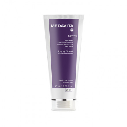 Medavita Luxviva Colour Protection Hair Mask 150 ml