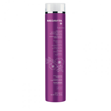 Medavita Luxviva Colour Protection Shampoo 250 ml