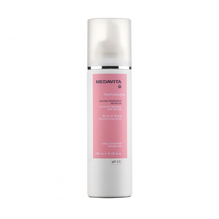 Medavita Nutrisubstance Nutritive Repairing Mousse 200 ml