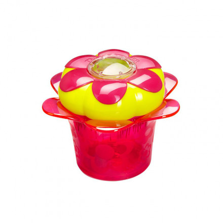 Tangle Teezer Magic Flowerpot Princess Pink