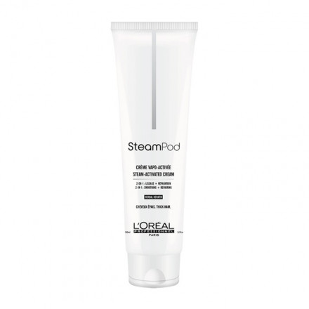 L'Oreal Steampod Soin Heat Protection Thick Hair 150 ml