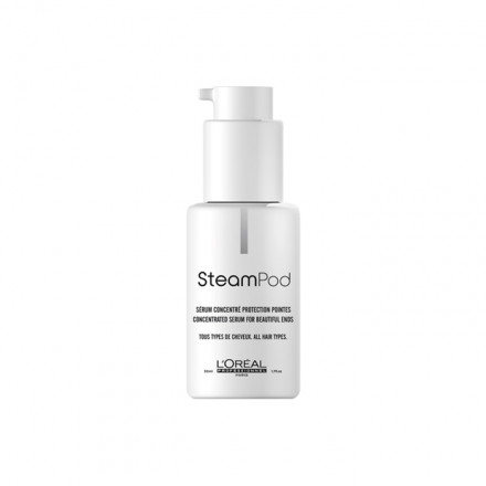 L'Oreal SteamPod Concentrated Serum For Beautiful Ends 50 ml