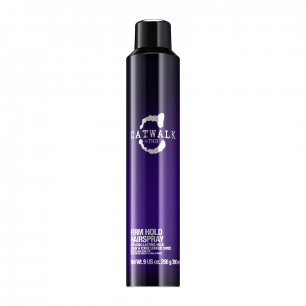 Tigi Catwalk Firm Hold Hairspray 300 ml