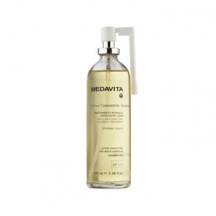 Medavita Lotion Concentree Homme Anti-Hair Loss Treatment Spray 100 ml