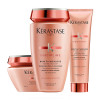 Kerastase Kit Discipline Fluidealiste Bain Sans Sulfates + Masque + Treatment