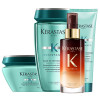 Kerastase Kit Resistance Extentioniste Bain + Masque + Treatment + Night Serum