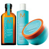 Moroccanoil Kit Moisture Repair Shampoo + Mask + Treatment