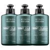 Redken Kit For Men Mint Clean Shampoo 300 ml x 3