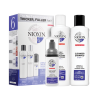 Nioxin Kit System 6 Trial Cleanser + Conditioner + Treatment