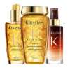 Kerastase Kit Elixir Ultime Bain + Oil + Night Serum