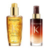 Kerastase Kit Elixir Ultime Oil + Night Serum