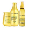 L'Oreal Kit Serie Expert Solar Sublime UV Filter + Aloe Vera Shampoo + Masque + Treatment