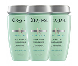 Kerastase Kit Specifique Bain Divalent 250 ml X 3