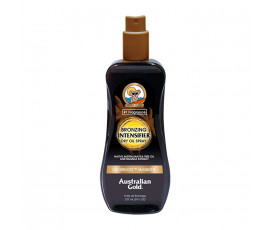 Australian Gold Bronzing Intensifier Dry Oil Spray 237 ml
