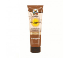 Australian Gold Self Tanning Lotion 130 ml
