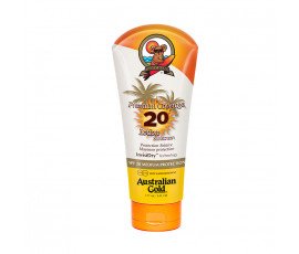 Australian Gold SPF20 Premium Coverage Lotion Sunscreen 177 ml