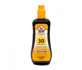 Australian Gold SPF30 Spray Oil Sunscreen 237 ml