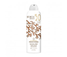 Australian Gold SPF50 Botanical Sunscreen 177 ml