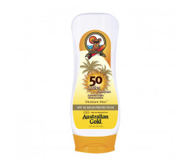 Australian Gold SPF50 Lotion Sunscreen 237 ml