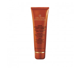 Collistar Tan Without Sunshine Body-Legs Self-Tanning Cream 125 ml