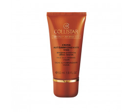 Collistar Tan Without Sunshine Face Self-Tanning Cream 50 ml