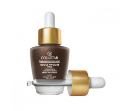 Collistar Tan Without Sunshine Face Magic Drops 30 ml