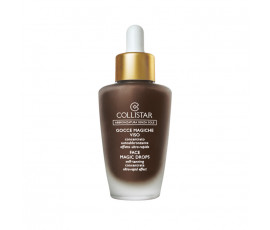 Collistar Tan Without Sunshine Face Magic Drops 50 ml