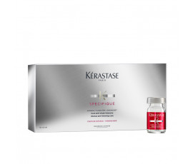 Kerastase Specifique Aminexil 10 x 6 ml Vials