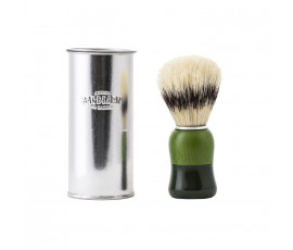 Antiga Barbearia de Bairro Principe Real Bristle Shaving Brush