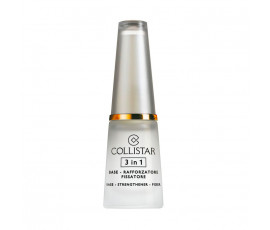 Collistar 3 in 1 Base - Strengthener - Fixer 10 ml