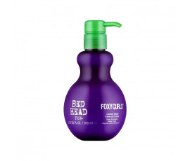 Tigi Bed Head Foxy Curls Contour Cream 200 ml