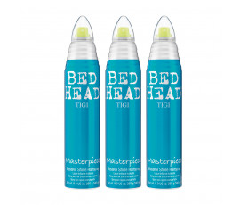 Tigi Kit Bed Head Masterpiece 340 ml X 3