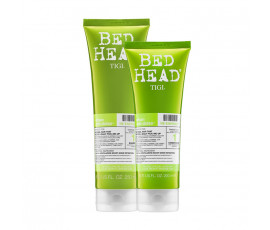 Tigi Kit Bed Head Re-Energize Shampoo + Conditioner
