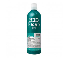 Tigi Bed Head Recovery Shampoo #2 750 ml