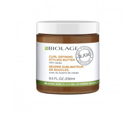Biolage R.A.W. Curl Defining Styling Butter 250 ml