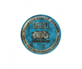 Reuzel Blue Pomade Strong Hold High Shine 113 g