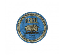 Reuzel Blue Pomade Strong Hold High Shine 340 g