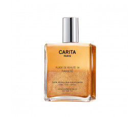 Carita Paris Fluide De Beaute 14 Paillete 100 ml